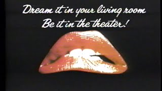 Just Let the Credits Roll and Then You Can Let the Good Times Roll (1990) Company Logo (VHS Capture)