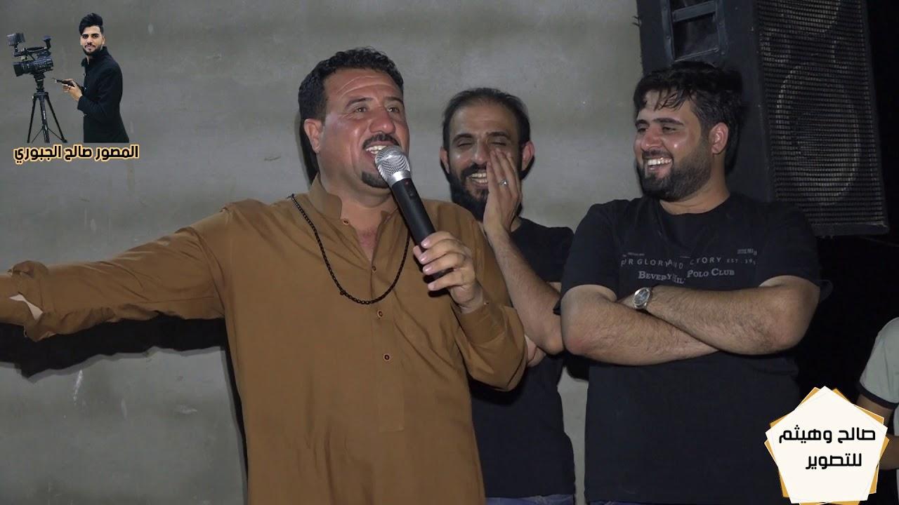 عذبني بنات عربنا بهواهن/ محمود الهلالي / عزف الادريسي/ من زفاف سعد/ المصور صالح الجبوري