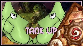 Hearthstone: High quality tank up game (C
