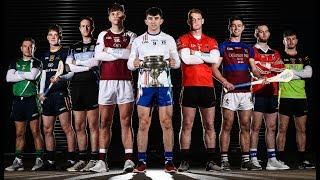 Electric Ireland GAA Sigerson Cup Final 2018  -  UCD v NUIG thumbnail