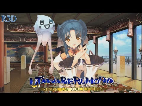 Utawarerumono: Mask of Deception - Walkthrough Part 21 [English, Full 1080p HD]