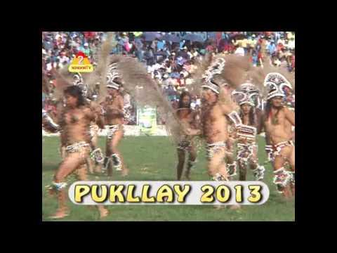 PUKLLAY  2013 - Andahuaylas