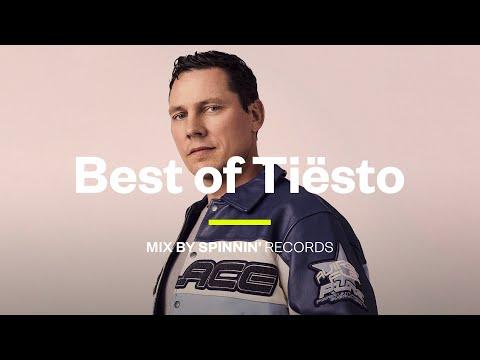Best of Tiësto - Tiësto Mix 2021