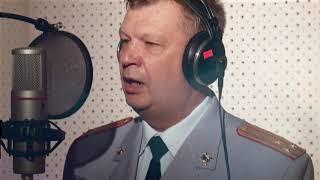 Виталий Замараев, начальник Центра информационных технологий, связей и защиты, полковник  вн.службы