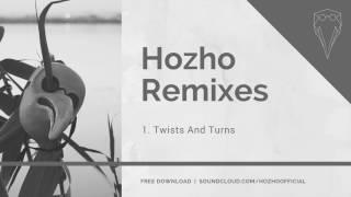 Hozho - Twists And Turns (Hozho Remix)
