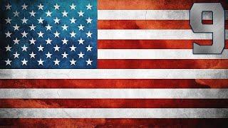 Hearts of Iron IV: Man the Guns - USA #9