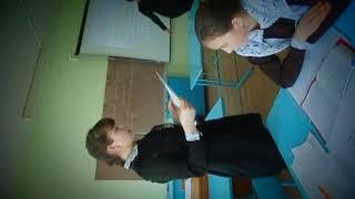 Фрагмент урока 6 класс родной язык