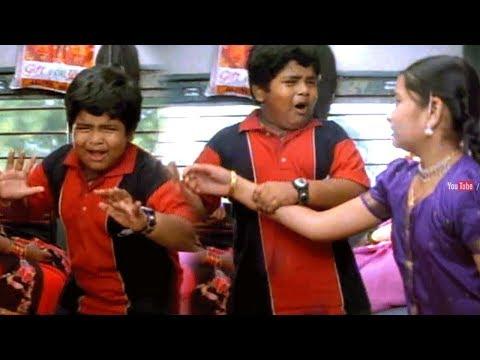 Master Bharath Back To Back Comedy Scenes || Telugu Comedy Scenes Latest || Cinema Garage