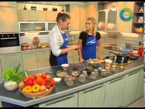 Вкусный мир  Чукотская кухня 2009 - Видео онлайн
