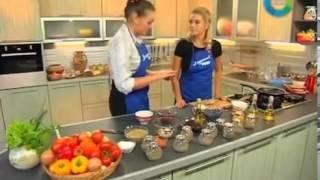 Вкусный мир  Чукотская кухня 2009