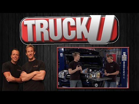 Truck Science | TruckU | Season 5 | Episode 16