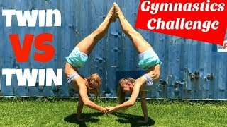 Download TUMBLING into 2018 Gymnastic Challenge Mp3 and Videos