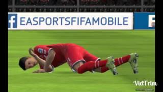 FIFA16 Gramy na padzie!! 04