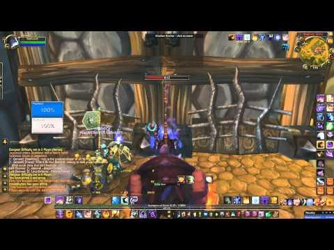 4.3 Shadow Priest Arena Fun Spriest/Elemental 2v2
