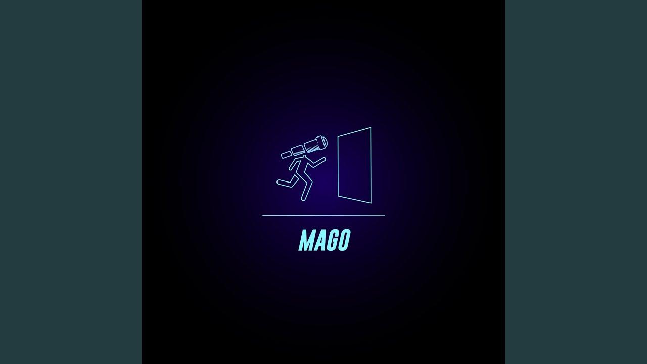 MAGO (마고) - Unlike You (Feat. 창모 CHANGMO)