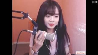 [TalkTV] Đành Nói Lời Chia Tay - Lương Ái Vi