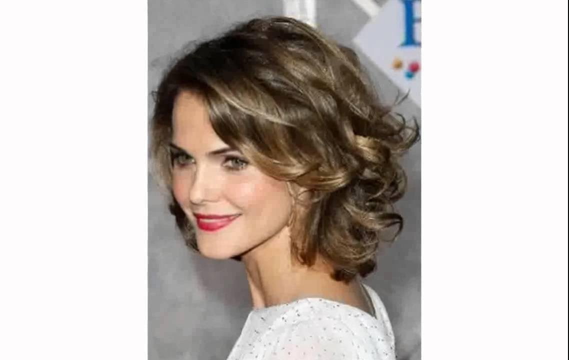 peinados para pelo crespo corto mujer
