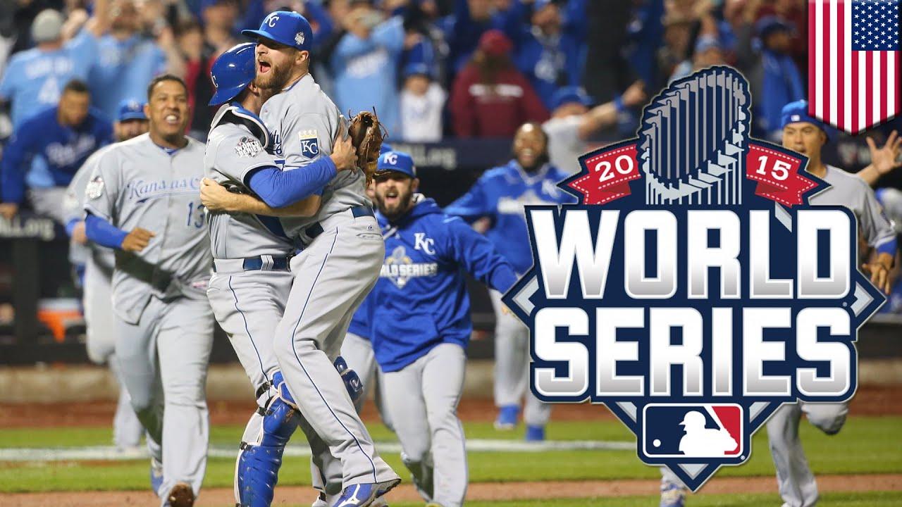 Kansas City Royals Wallpaper World Series