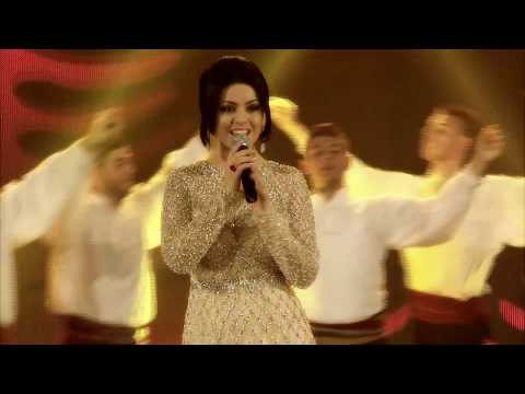 Mariola Kacani ft Jurgen Kacani - Valle popullore