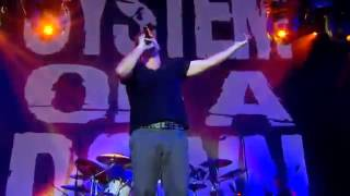 System of a Down - Reading Festival 2013 BBC