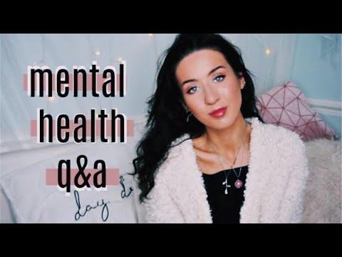 BIG A$s mental health q&a