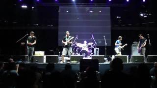 Zebra Tracks - Silicone Valley Live eJEKT fESTIVAL aTHENS