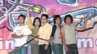 20010826五月天 音樂奇葩廣播武俠劇