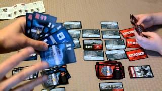 DGA Plays: Battleship: Hidden Threat Card Game (Ep. 37 - Gameplay / Let