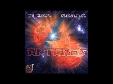 DJ M.E.G. & N.E.R.A.K. - CRUX. ( CUT )