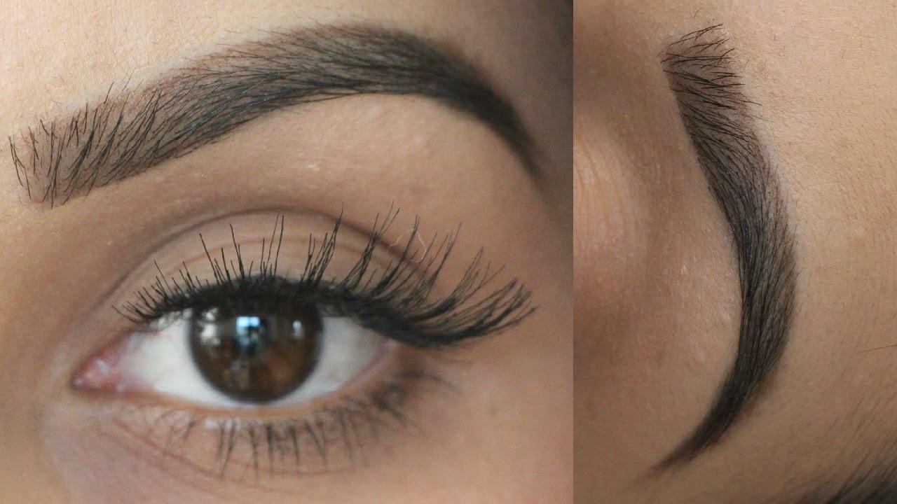 Anastasia Dipbrow Pomade Updated Eyebrow Routinehow I Grow