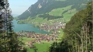 Road trip to Interlaken