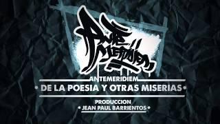 Somos - AnteMeridiem [Producción Musical: Jean Paul Barrientos]