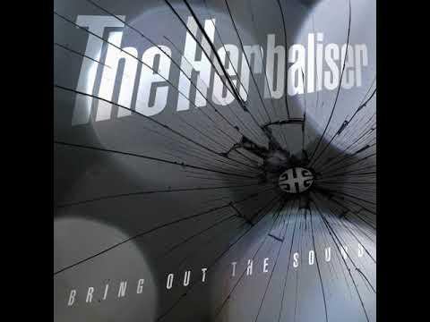 The Herbaliser feat. Rodney P & 28luchi - Like Shaft