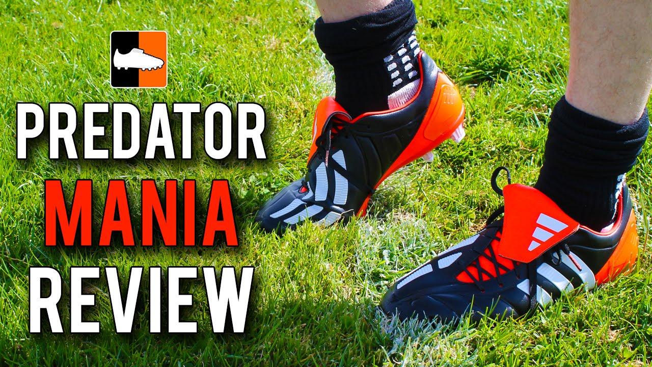 Adidas Predator Mania 2014