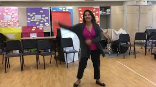 TEACHER FORTNITE DANCES- DNR