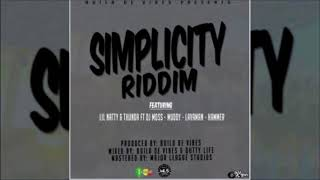 Video Lil Natty & Thunda Ft Dj Moss ~ Big People Thing {Soca 2018}{Grenada} Simplicity Riddim download MP3, 3GP, MP4, WEBM, AVI, FLV Agustus 2018