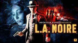 L.A. Noire Soundtrack - Menu Theme [HQ]