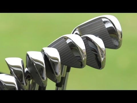 Best Irons of 2014