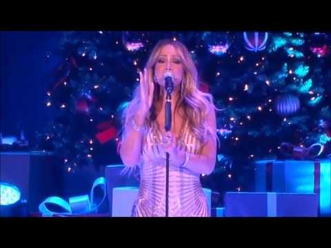 Mariah Carey - The Star [Live in London]