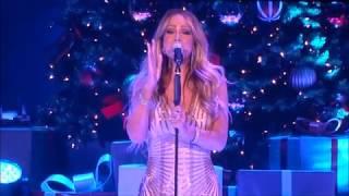 Video Mariah Carey - The Star [Live in London] download MP3, 3GP, MP4, WEBM, AVI, FLV Agustus 2018