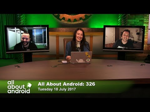 All About Android 326: Enterprise Emoji