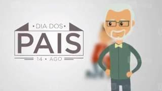 Animação | Dia dos Pais