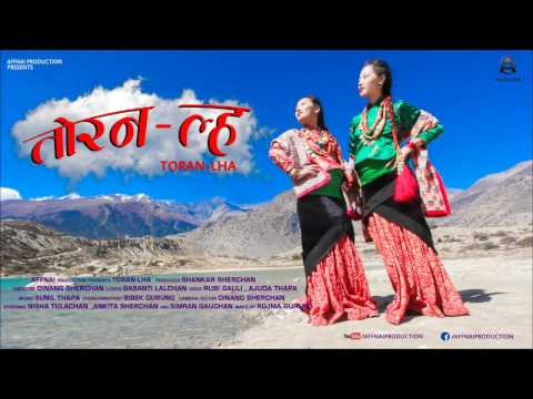 TORAN-LHA l Thakali Song l (OFFICIAL MUSIC VIDEO)