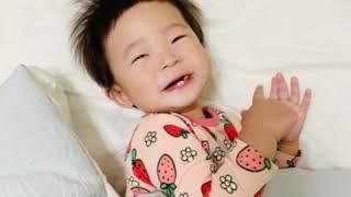 아리베베 모달 아기 이…