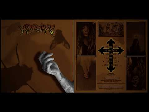 Morganthus - Mortal (2019) (New Full Album)
