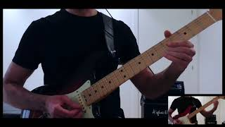 Peaches and Diesel (Guitar) - Eric Clapton Cover