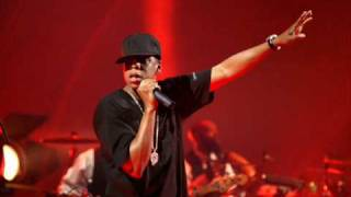 Jay Z  - Brooklyn Go Hard - Ft Santogold