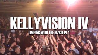 Limping With The Bizkit Pt. 1 (EP.2)   KellyVision Season 4   Machine Gun Kelly