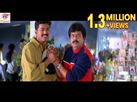 Vijay,Vivek,Non Stop Best Full lenth H D Comedy