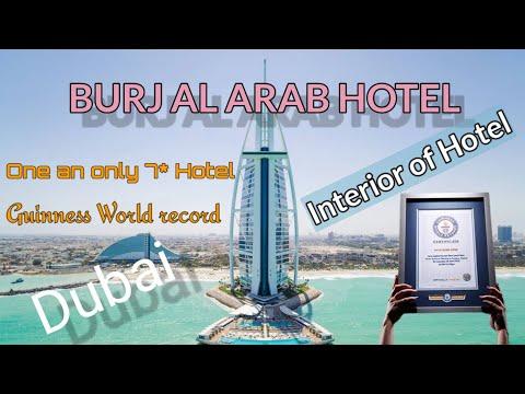 Burj Al Arab–Dubai explore